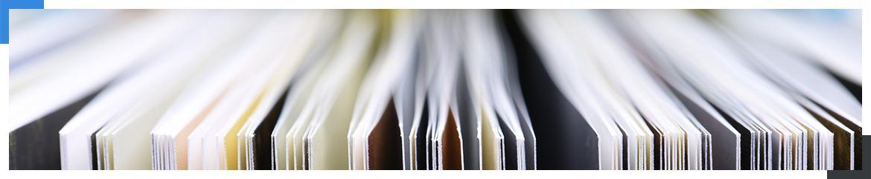 Baner Porządkowanie dokumentacji, archiwizacja, skanowanie dokumentów oraz ich przechowywanie